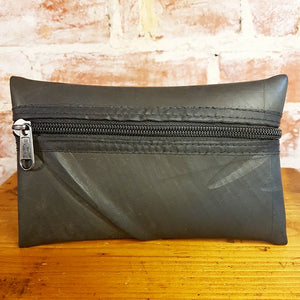 Recycled Rubber Purse - Sano