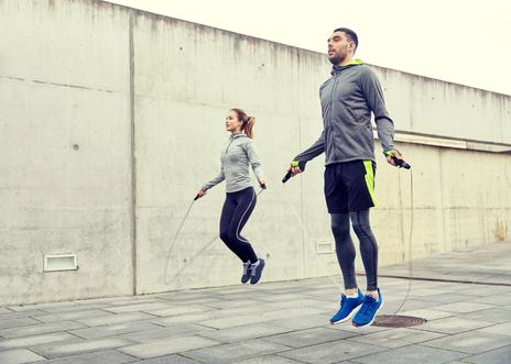 Why plyometric training is good for you