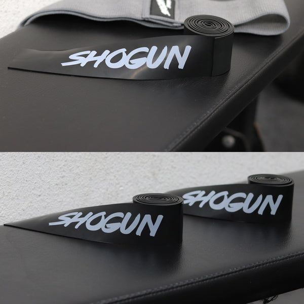 Shogun Sports Muscle Floss Bands. Pack of 2
