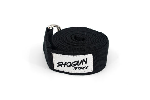 Shogun Sports Yoga Starter Kit (6 pcs set) - Shogun Sports
