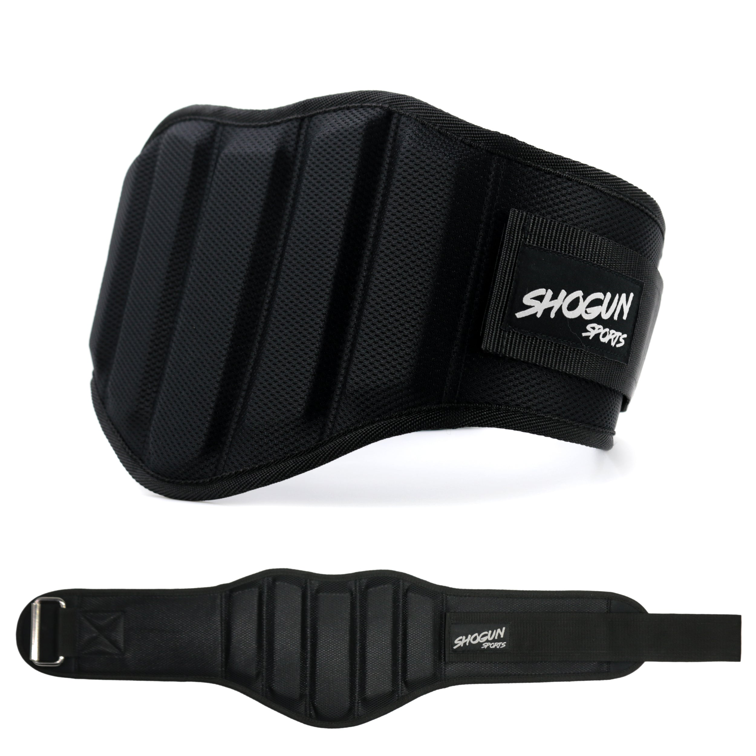 Shogun Sports Weightlifting Belt - Shogun Sports