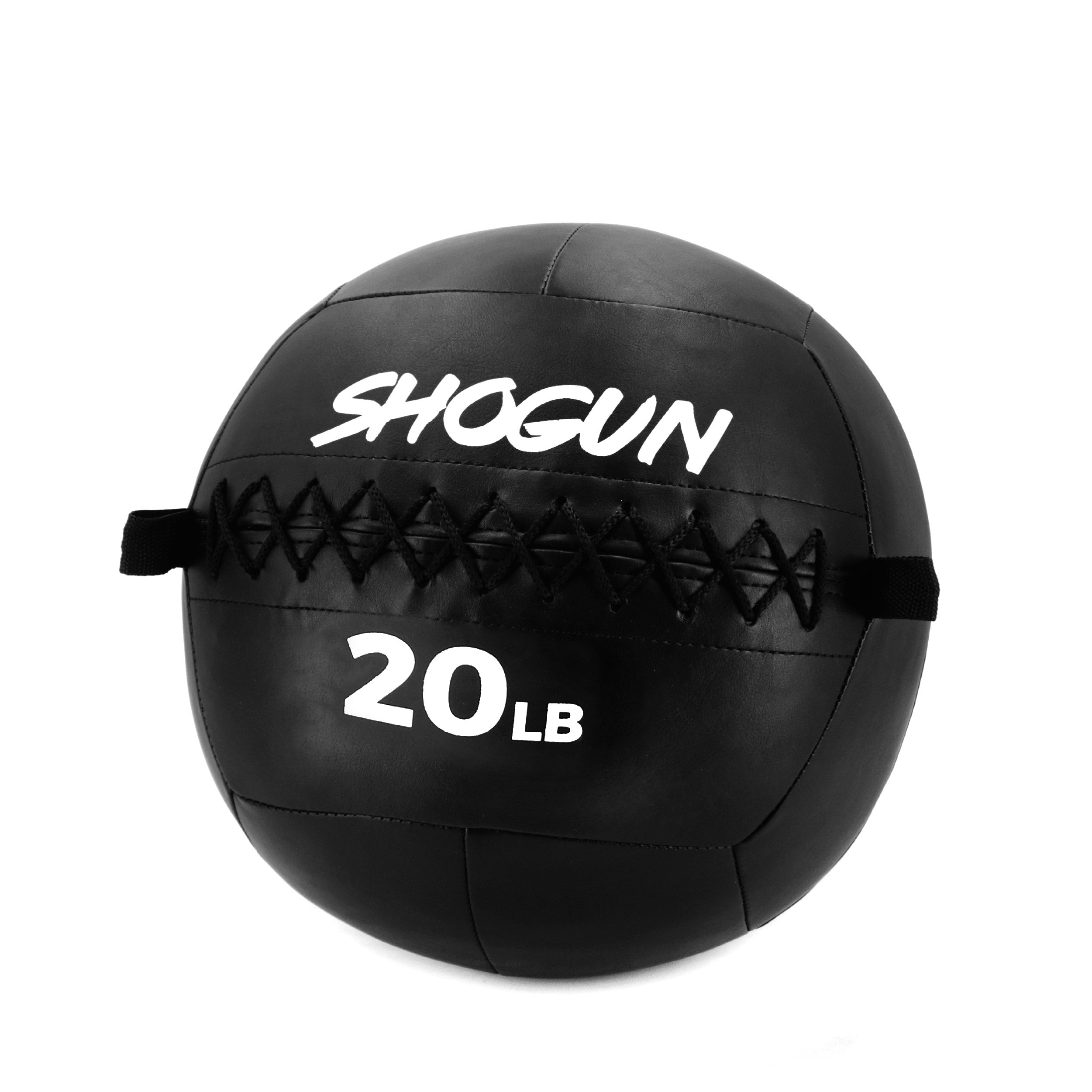 Shogun Sports Soft Medicine Ball