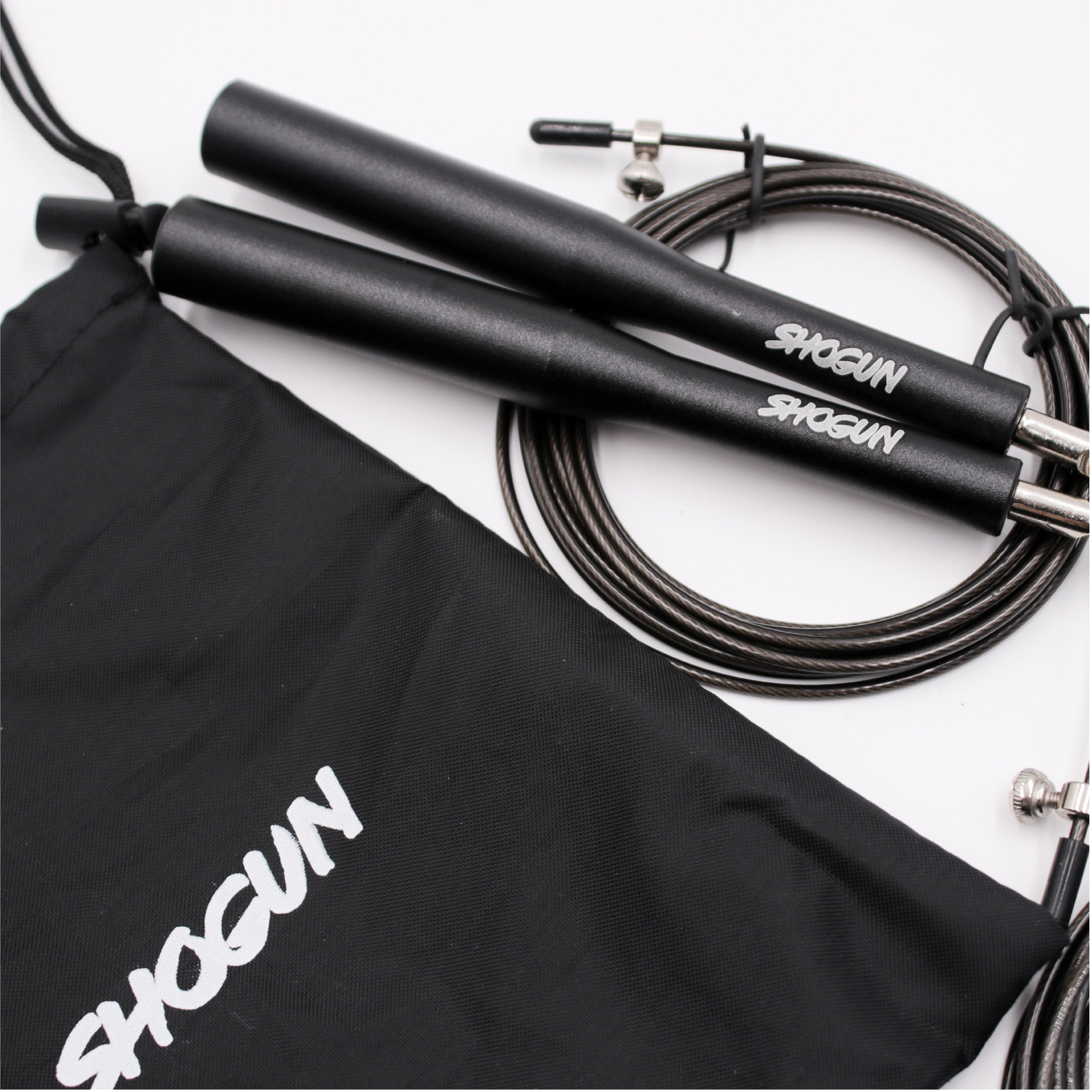 Shogun Sports Speed Jump Rope