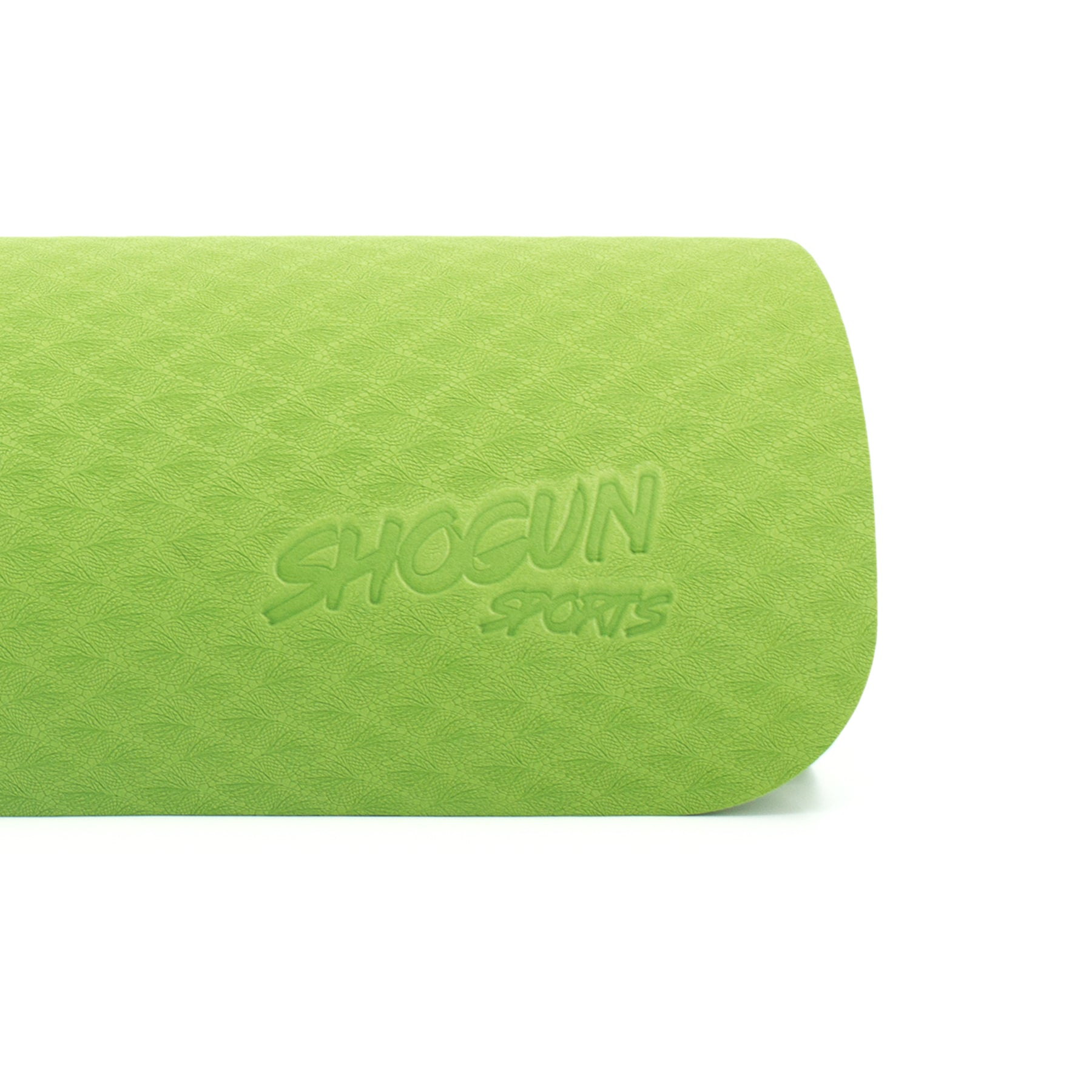 Shogun Sports Yoga Mat - Shogun Sports