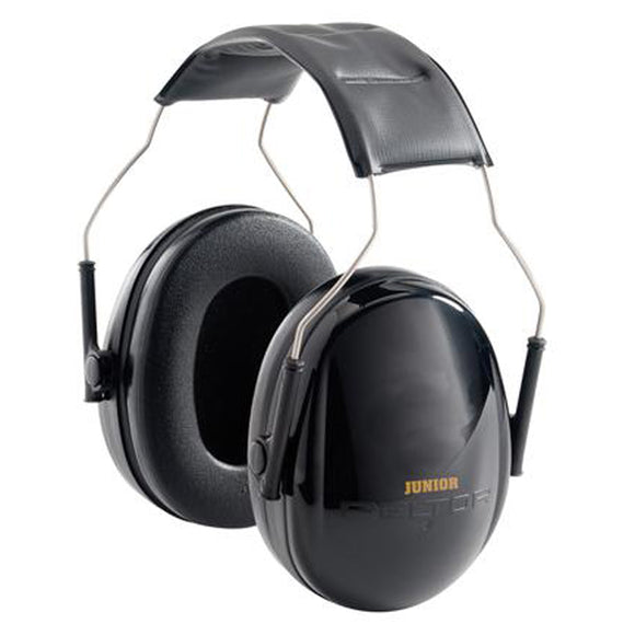 Peltor Junior Earmuffs - harc.com
