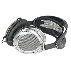 Large Over Ear Headphones for use with Cardionics E-Scope model 718-7710 - harc.com