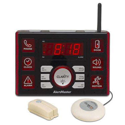 Alertmaster ALERT10 System - Door, Phone and Wake-Up - harc.com