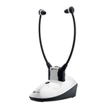 Geemarc CL7350 Stetho style Amplified TV Headset - harc.com