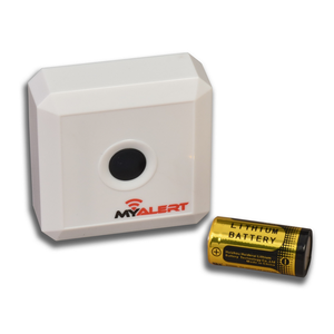 MYALERT™  Wireless Personal Pager Transmitter - harc.com