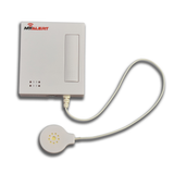 MYALERT™ Wireless Sound/Baby Cry Monitor Transmitter - harc.com