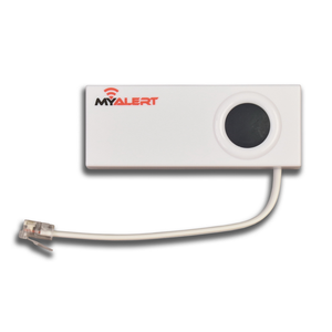 MYALERT™ Wireless Telephone Transmitter - harc.com