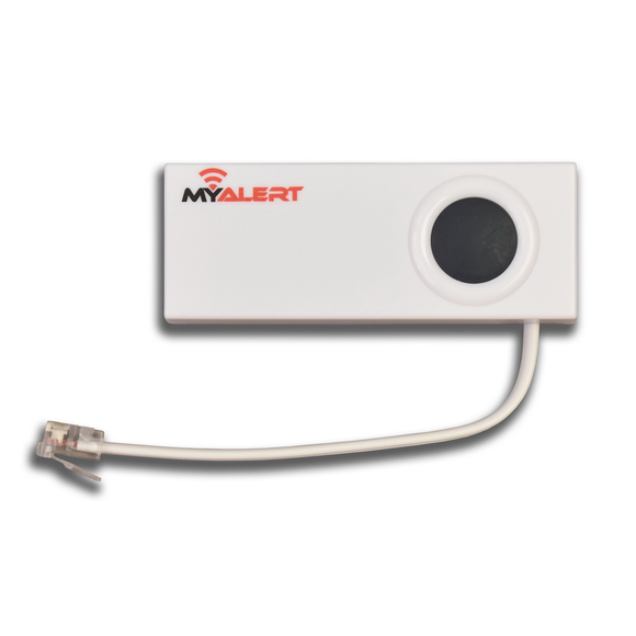 MYALERT™ Wireless Telephone Transmitter