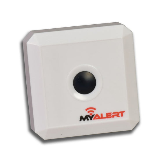 MYALERT™ Wireless Doorbell Transmitter
