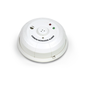 MEDALLION™ SERIES WIRELESS CARBON MONOXIDE DETECTOR WITH TRANSMITTER, CO5-MC(US) - harc.com