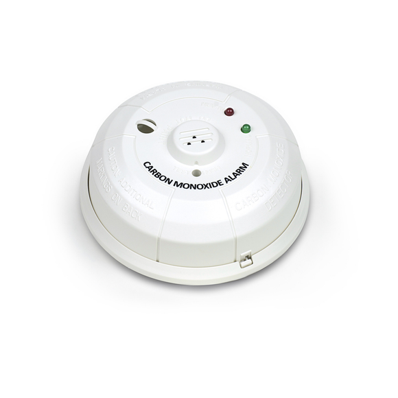 MEDALLION™ SERIES WIRELESS CARBON MONOXIDE DETECTOR WITH TRANSMITTER, CO5-MC(US)
