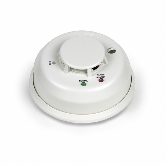 MEDALLION™ SERIES SMOKE DETECTOR WITH TRANSMITTER, SD4-MC (US) - harc.com