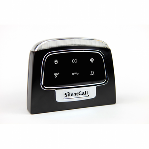 Silent Call MEDALLION™ SERIES MINI RECEIVER (MR1214-MC) - harc.com