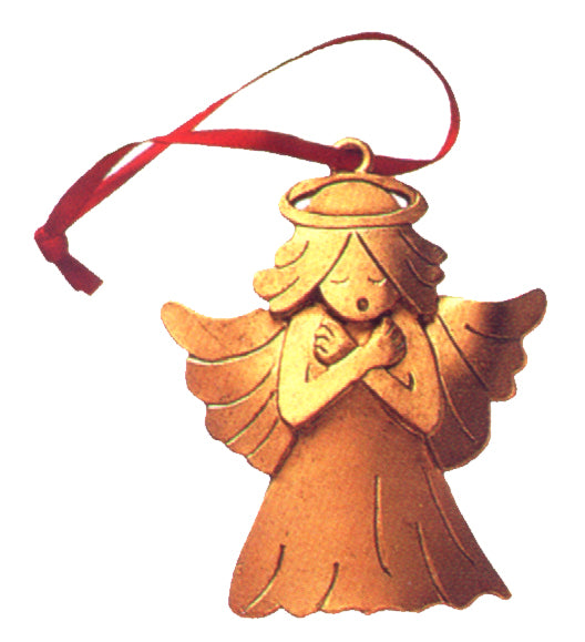 Love Angel Ornament - harc.com