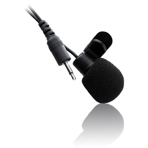 Bellman External Microphone 2.5mm Plug - harc.com