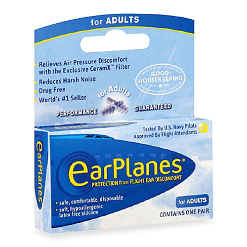 Earplanes - harc.com