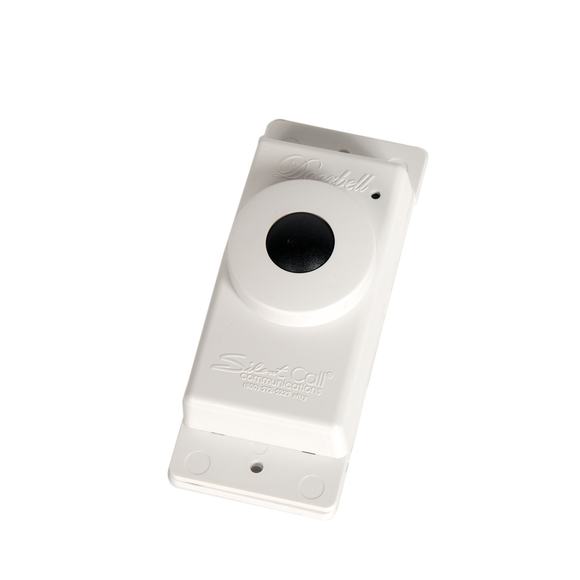 MEDALLION™ SERIES WIRELESS DOORBELL TRANSMITTER (DB4-MC)
