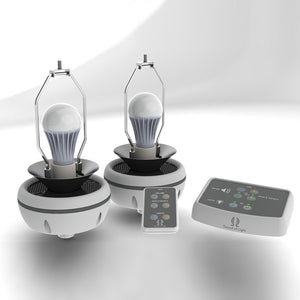 Sound of Light Duo - harc.com