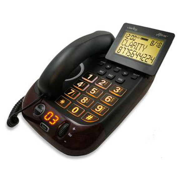 Clarity AltoPlus Amplified Phone - harc.com