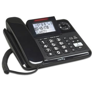 Clarity E814 Amplified Phone with Answering Machine - harc.com