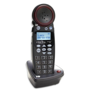 Expandable Cordless Handset for Fortissimo or XLC3.4 - harc.com