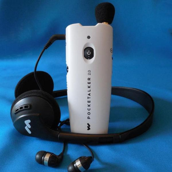 Assistive Listening Devices From Harc Mercantile Harc