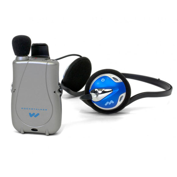 Williams Sound Pocketalker Ultra - harc.com