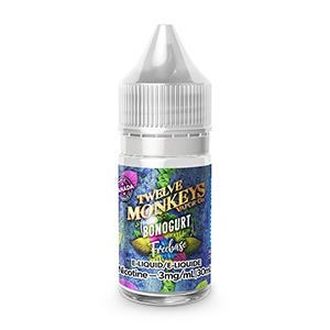 12 Monkeys - Bonogurt (30mL)