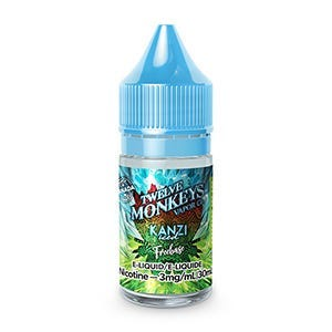 12 Monkeys Ice - Kanzi (30mL)