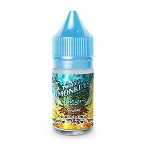 12 Monkeys Ice - Mangabeys (30mL)