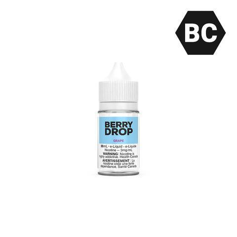 BERRY DROP - GRAPE (30mL)