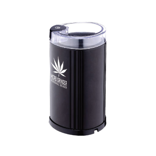 PARTY SIZE ELECTRIC GRINDER V2 – BLACK