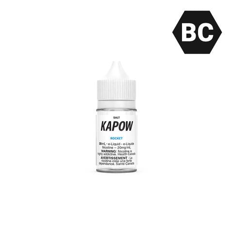 KAPOW - ROCKET (30mL)
