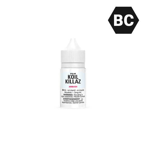 KOIL KILLAZ POLAR - AMBUSH (30mL)