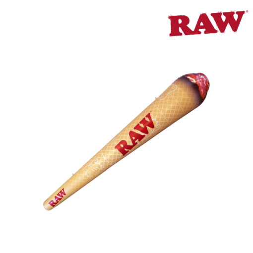 RAW INFLATABLE CONES