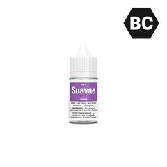 SUAVAE SALT - GRAPE