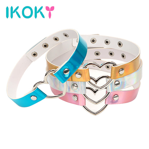 IKOKY Collars For Couples