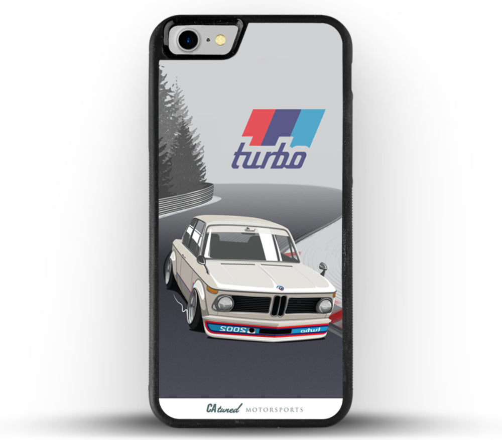 CAtuned BMW 2002 Turbo