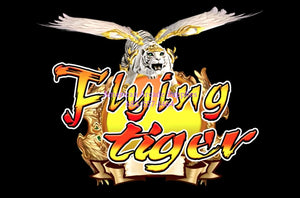 Flying Tiger Game Board