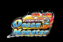 Ocean King 2 Monster Plus Game Board