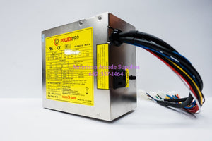 Suzo Happ Power Supply