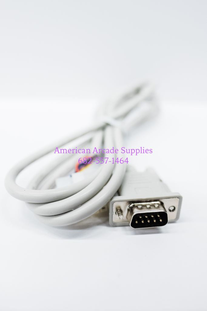Wms Touchscreen Cable