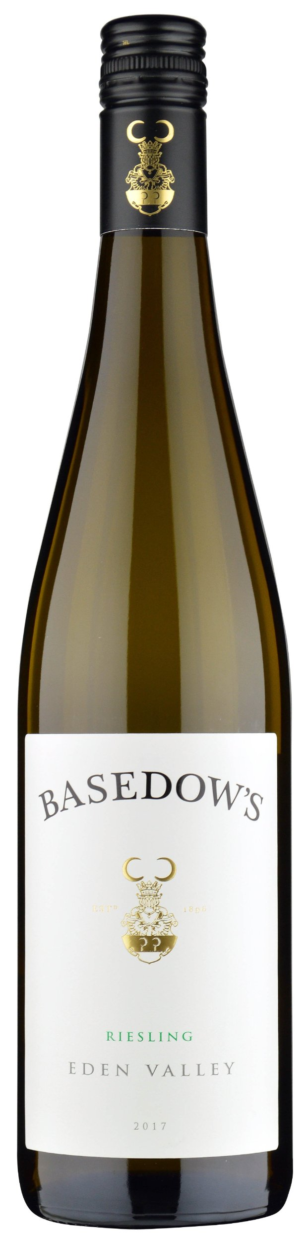 Basedow's Eden Valley Riesling 2017