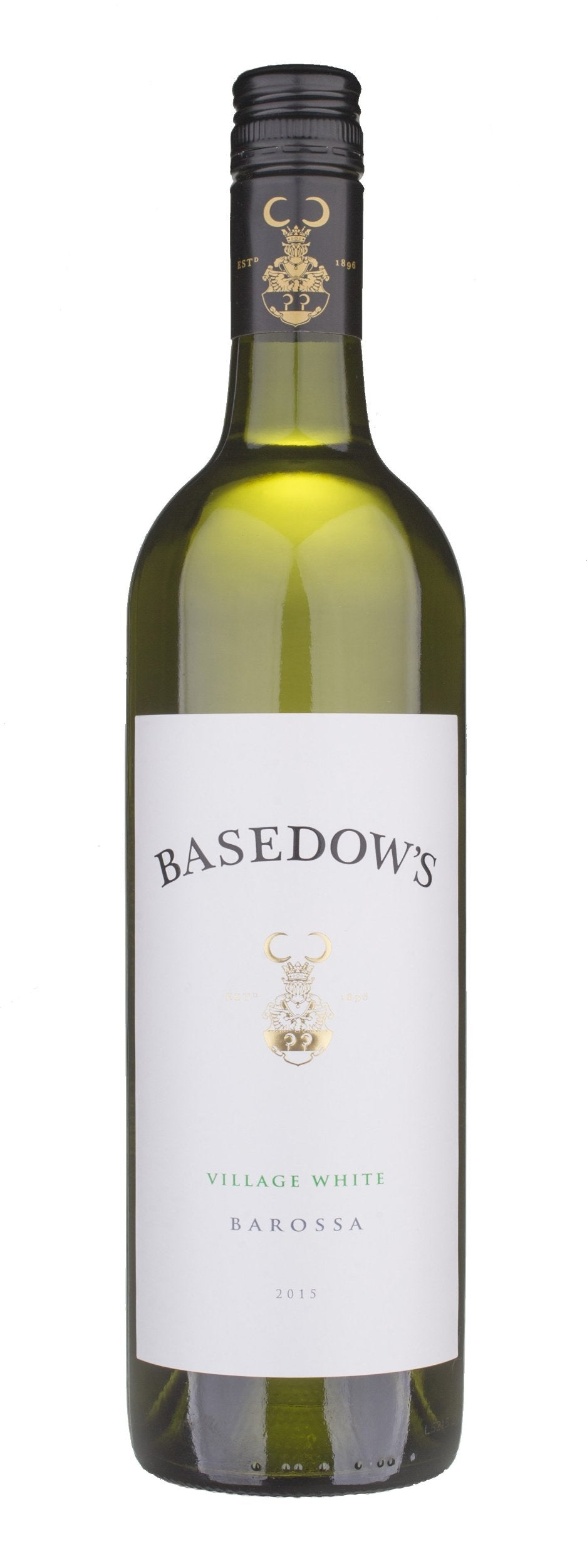 Basedow's Barossa Village White 2015