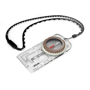 Military Base Plate 5-6400/360 Compass
