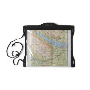 A4 Waterproof Carry Map Case
